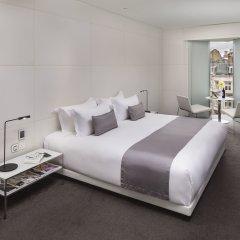 Отель ME London 5* Номер Vibe с различными типами кроватей