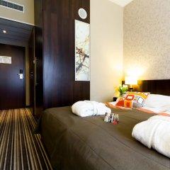 Park Hotel Diament Wroclaw 4* Представительский номер фото 3