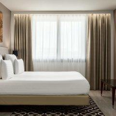 Ac Hotel Paris Porte Maillot 4* Улучшенный номер
