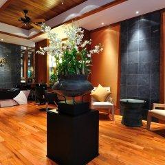 Отель Andara Resort Villas спа