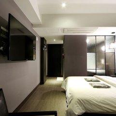 Donggyeong Hotel 3* Стандартный номер с различными типами кроватей фото 9