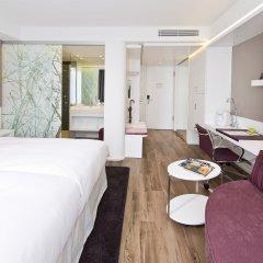 Boutique Hotel i31 Berlin Mitte 4* Номер Комфорт с различными типами кроватей фото 2