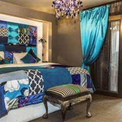 The Exhibitionist Hotel 5* Люкс с двуспальной кроватью фото 4