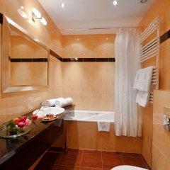 Hotel Wolne Miasto - Old Town Gdansk 3* Стандартный номер с разными типами кроватей