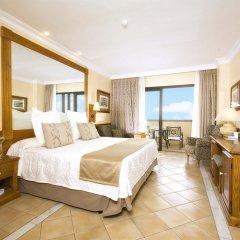Costa Adeje Gran Hotel 5* Люкс с различными типами кроватей