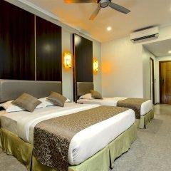 Отель Kaani Village & Spa 4* Стандартный номер с различными типами кроватей