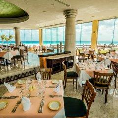Отель Park Royal Cancun - Все включено Мексика, Канкун - отзывы, цены и фото номеров - забронировать отель Park Royal Cancun - Все включено онлайн обед фото 2