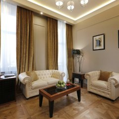 Grand Hotel Yerevan 5* Люкс разные типы кроватей