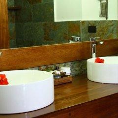 Отель Gangehi Island Resort 4* Вилла с различными типами кроватей фото 6
