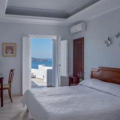 Villa Renos Hotel 4* Стандартный номер с различными типами кроватей