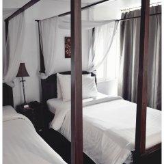 Отель Ibrik Resort by the River 3* Стандартный номер с различными типами кроватей фото 2