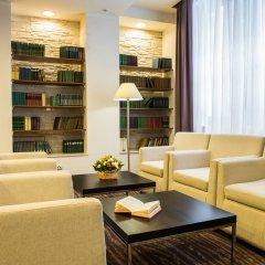 AZIMUT Hotel FREESTYLE Rosa Khutor библиотека