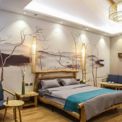 Отель Janocy 3* Стандартный номер с различными типами кроватей