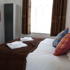 Isledon Hotel 3* Номер Делюкс с различными типами кроватей