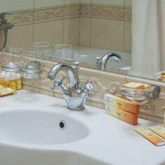 Гостиница Кайзерхоф 4* Стандартный номер с различными типами кроватей фото 4