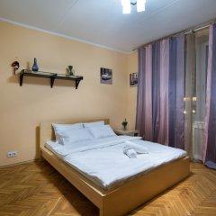 Гостиница MosApts Zemlyanoy Val 52 4* Апартаменты с различными типами кроватей