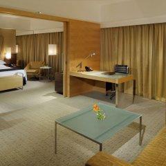 Отель PARKROYAL COLLECTION Marina Bay 5* Люкс фото 2
