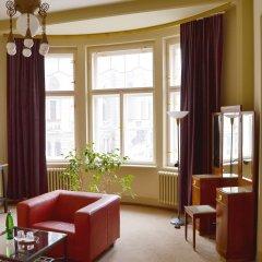 Hotel Praha Liberec 3* Люкс
