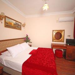 Asitane Life Hotel 3* Номер категории Эконом с различными типами кроватей