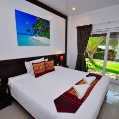 Phuket Airport Hotel комната для гостей фото 9