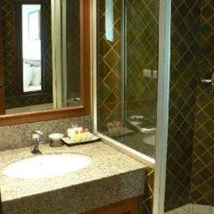 Отель Sunset Beach Resort 4* Номер Делюкс с различными типами кроватей фото 4