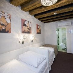 Hotel Am Dom 4* Стандартный номер