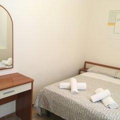 Hotel Villa Caterina 3* Стандартный номер с различными типами кроватей