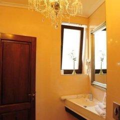 Отель Villa Bijoux 3* Стандартный номер с различными типами кроватей фото 4