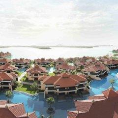 Отель Anantara The Palm Dubai Resort популярное изображение