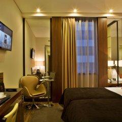 TURIM Av Liberdade Hotel 4* Улучшенный номер с различными типами кроватей
