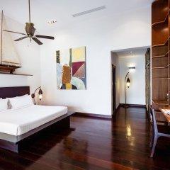 Отель Villa Katrani Самуи комната для гостей фото 6
