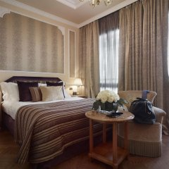 Baglioni Hotel Carlton 5* Номер Делюкс с различными типами кроватей
