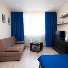 Апартаменты Moskva4you на Серпуховской Апартаменты с разными типами кроватей