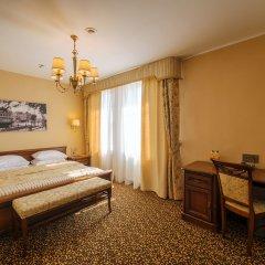 Гостиница Кайзерхоф 4* Улучшенный номер с различными типами кроватей