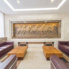 Гостиница Ногай интерьер отеля фото 2