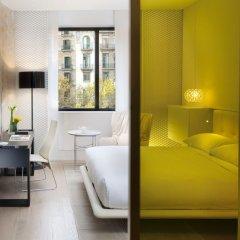 Отель Mandarin Oriental Barcelona комната для гостей фото 7