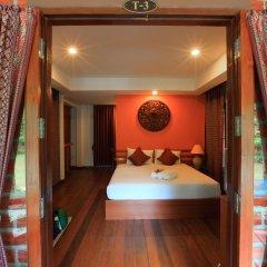 Отель Green View Village Resort 3* Вилла с различными типами кроватей