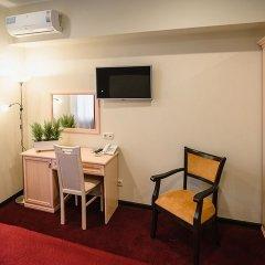 Гостиница Ла Джоконда Номер Комфорт с разными типами кроватей