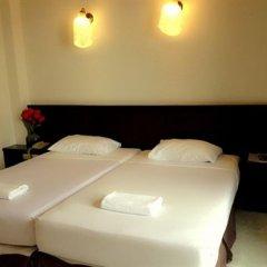 Rome Place Hotel 2* Стандартный номер с различными типами кроватей фото 2