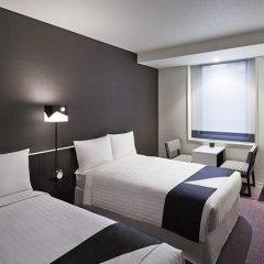 Отель Courtyard by Marriott Tokyo Station 4* Стандартный номер с 2 отдельными кроватями