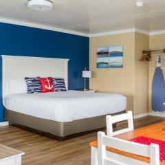 Отель Capt. Thomson's Resort 3* Стандартный номер с 2 отдельными кроватями