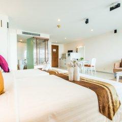 Andaman Beach Suites Hotel комната для гостей фото 6