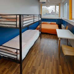 Хостел CheapSleep Хельсинки комната для гостей фото 9