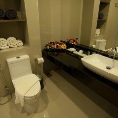 The Gig Hotel 4* Стандартный номер с различными типами кроватей фото 2