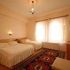 Akuzun Hotel 3* Стандартный номер с различными типами кроватей