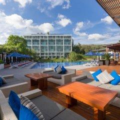 Отель Angsana Villas Resort Phuket открытый бассейн фото 7