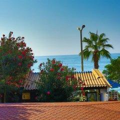 Hotel Villa Önemli пляж фото 2