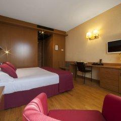 Отель Carlyle Brera 4* Стандартный номер с различными типами кроватей фото 17