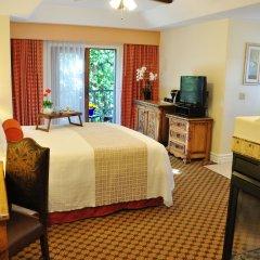 Отель The Eagle Inn 3* Номер Делюкс с различными типами кроватей