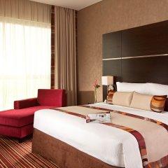 Отель Oryx Rotana 5* Люкс с различными типами кроватей фото 2
